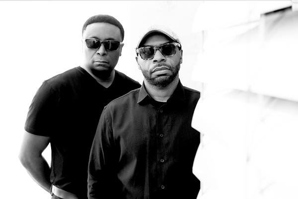 Octave One - MARIE STAGGAT