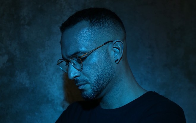 Former Movement headliner Loco Dice is returning to Detroit for an intimate show at TV Lounge. - PHOTO COURTESY OF LISTEN UP MUSIC PROMOTION