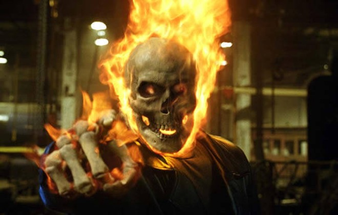 """""""I want you... to help me set a man on fire."""" - SONY PICTURES"""
