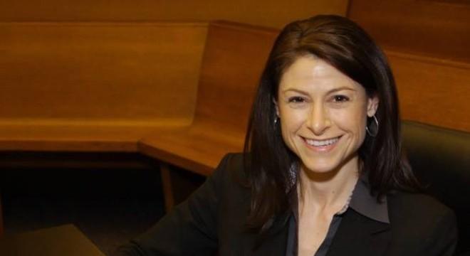 Michigan attorney general-elect Dana Nessel. - DANA NESSEL/FACEBOOK