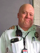 Capt. Tim Goodman