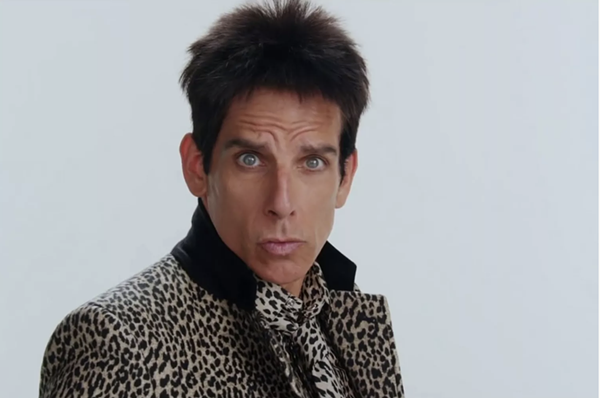 Blue Steel - SCREENGRAB/YOUTUBE VIA PARAMOUNT PICTURES