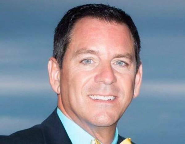 Grosse Pointe Shores Councilman Matt Seely. - GROSSE POINTE SHORES