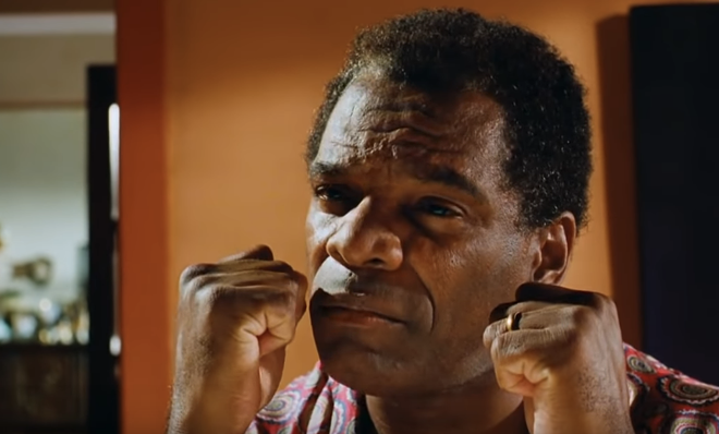 Witherspoon as Pops in 'Friday. - ' - SCREEN GRAB/YOUTUBE