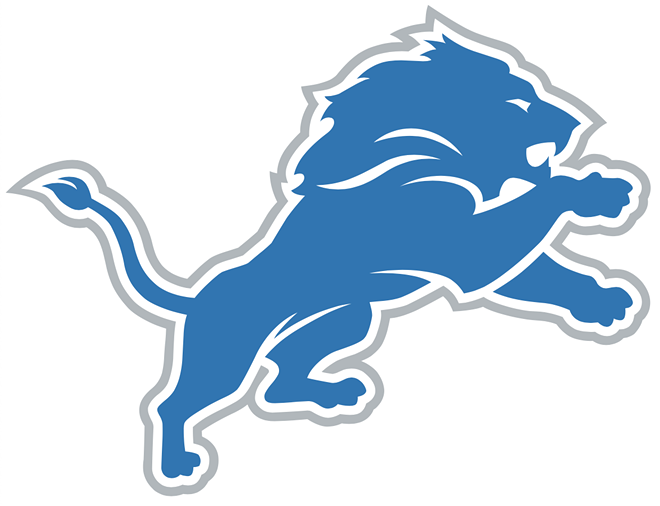 COURTESY OF DETROIT LIONS