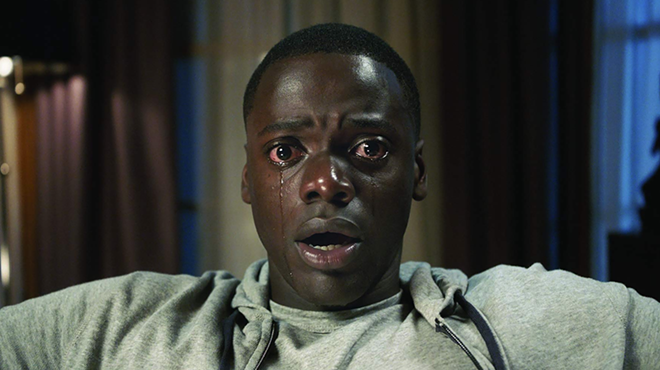 Get Out. - UNIVERSAL PICTURES