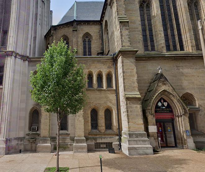 Episcopal Diocese of Missouri. - GOOGLEMAPS