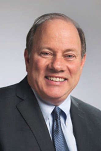 Mayor Mike Duggan - CITY OF DETROIT