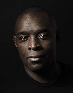 Kevin Saunderson - COURTESY PHOTO