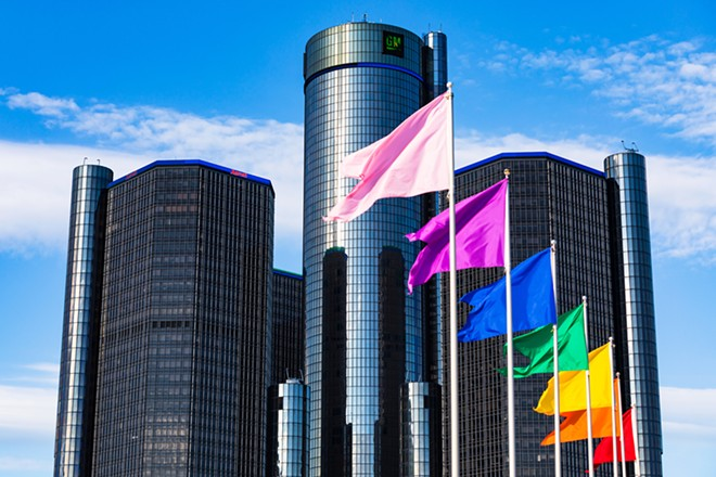 In Michigan and in 29 other states, an LGBTQ person may marry on Sunday with the blessing of the church and state and still be fired on Monday because of their sexual orientation. - SHUTTERSTOCK.COM