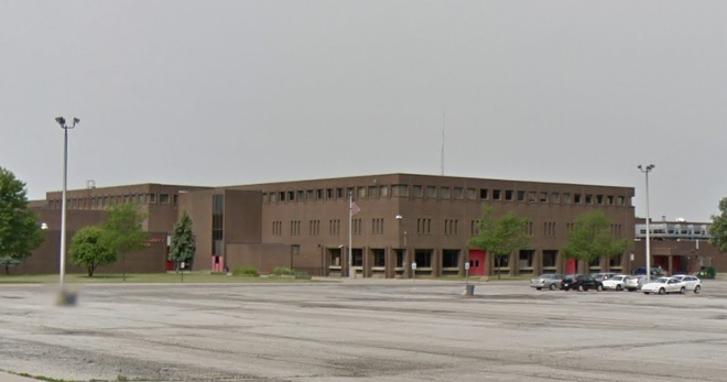 Flint Northern High School. - GOOGLE MAPS