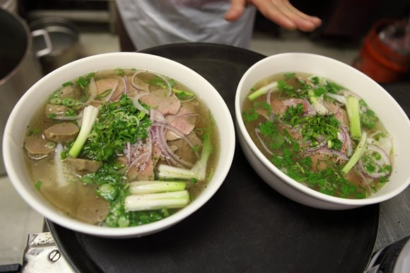 Detroit to get its only authentic Vietnamese Pho spot in