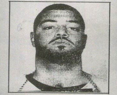 Rich Werstine, pictured, has long been suspected in the 1993 killing of Rawn Beuty. - PHOTO COURTESY CRIME STOPPERS OF MICHIGAN