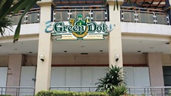 Here, Green Dot's Malaysian location. - GREEN DOT STABLES/FACEBOOK