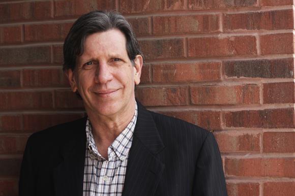 "Curt Guyette, Michigan Press Association ""Journalist of the Year"""