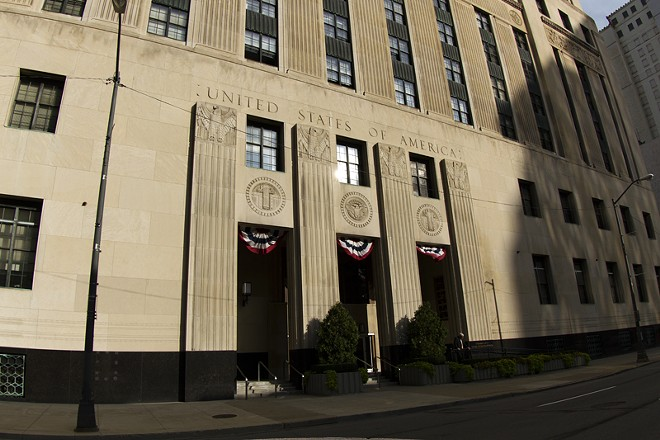 U.S. District Court for the Eastern District of Michigan. - STEVE NEAVLING