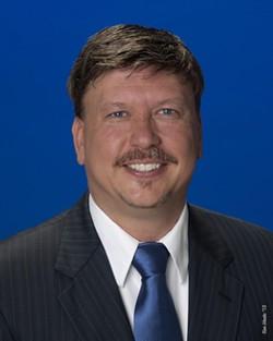 Ferndale City Councilman Greg Pawlica - PHOTO COURTESY GREG PAWLICA