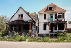 The above photo was used to illustrate a story about Detroit's rising coronavirus infection rate, causing readers to - SUZANNE TUCKER, SHUTTERSTOCK