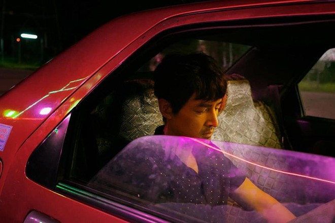 'The Wild Goose Lake' is a smart Chinese neo-noir