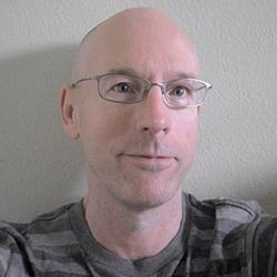 Mark O'Hara, founder, icon - COURTESY PHOTO