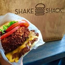 SHAKE SHACK/FACEBOOK
