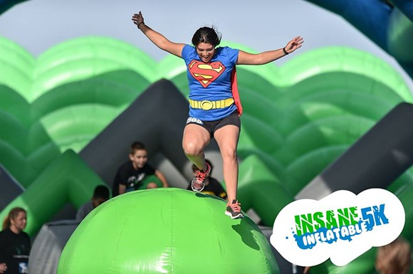 PHOTO VIA INSANE INFLATABLE 5K FACEBOOK