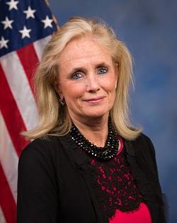 U.S. Rep. Debbie Dingell. - PHOTO COURTESY OF THE HOUSE OF REPRESENTATIVES.