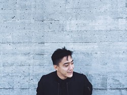 SHIGETO | PHOTO COURTESY GHOSTLY INTERNATIONAL