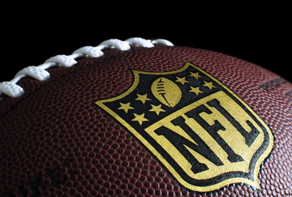 The NFL has a checkered history when it comes to player safety. - TWIN DESIGN / SHUTTERSTOCK.COM