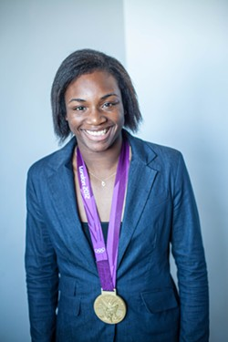 PHOTO VIA CLARESSA SHIELDS WIKIPEDIA