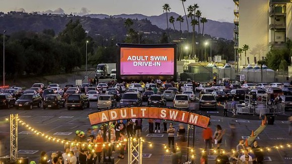 PHOTO/ADULT SWIM
