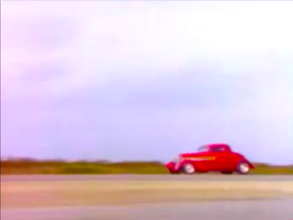 "STILL IMAGE FROM ""GIVE ME ALL YOUR LOVIN'"" BY ZZ TOP, WARNER BROS. MUSIC"