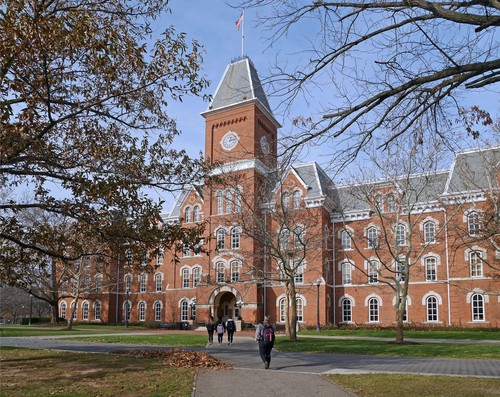 Two Michigan colleges recognized among country's worst for LGBT students