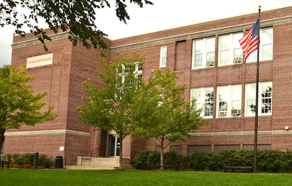 The Roeper School's Birmingham campus - COURTESY THE ROEPER SCHOOL