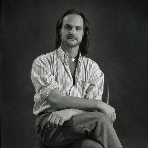 Jeff Montgomery - PHOTO COURTESY BRUCE HARKNESS