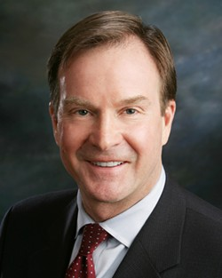 Michigan Attorney General Bill Schuette. - MICHIGAN.GOV