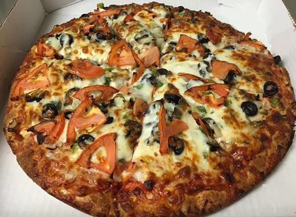 B.C.'S PIZZA/FACEBOOK