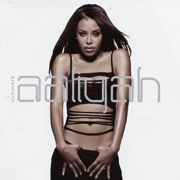 AALIYAH'S POSTHUMOUS GREATEST HITS COMP, ULTIMATE AALIYAH
