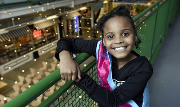 Mari Copney, aka Little Miss Flint - GOFUNDME