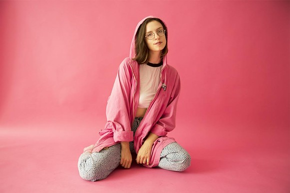Stef Chura - PHOTO BY ARVIDA BYSTRÖM