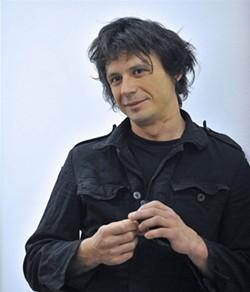 David Černý - COURTESY PHOTO
