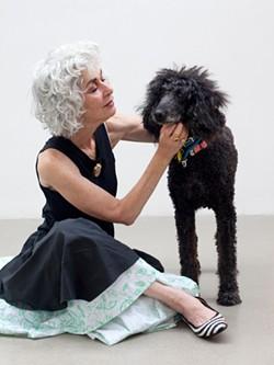 """Susanne and Ida,"" 2011. - CORINE VERMEULEN"