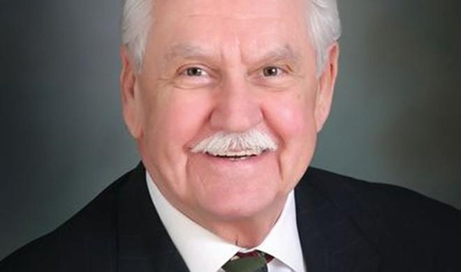 Mayor Kenneth Poynter. - CITY OF HARPER WOODS