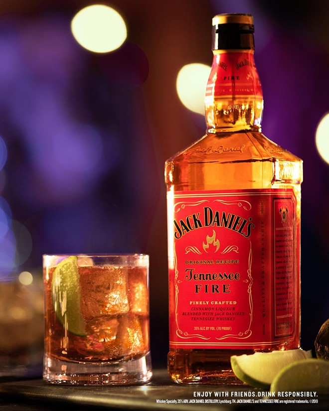 """""""Jack Fire Red Hot Holiday"""": Give the holiday season some added sizzle"""