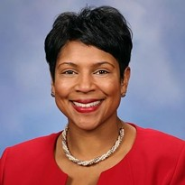 Sen. Sylvia Santana. - COURTESY PHOTO