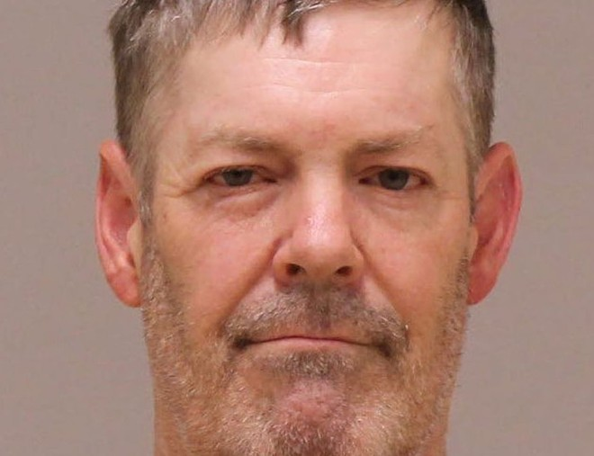 Mark Tiffany. - KENT COUNTY SHERIFF'S OFFICE