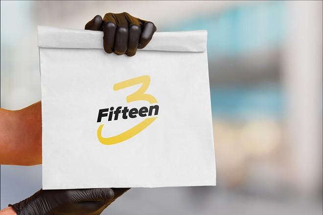 3Fifteen Cannabis has launched a new delivery service. - 3FIFTEEN CANNABIS