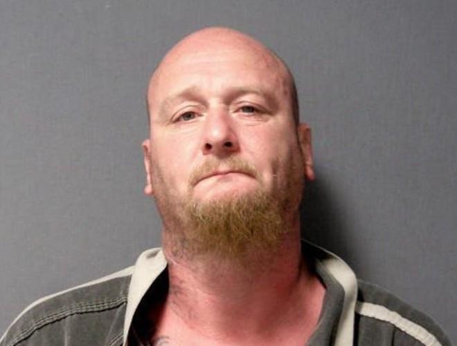 Lee Mouat, 43, of Newport. - U.S. DEPARTMENT OF JUSTICE