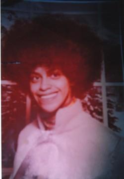Marie Darlene Hardy, circa 1973. - PHOTO VIA FACEBOOK