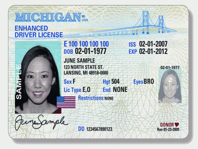 Lawmakers have introduced bills to grant access to ID cards and driver's licenses to undocumented immigrants multiple times in recent years, but the proposals have not been granted a hearing or vote. - MICHIGAN.GOV